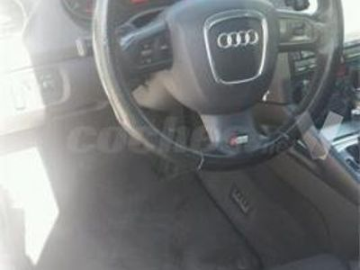 usado Audi A3 2.0 Tdi S Tronic Ambiente 3p. -07