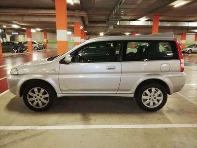 usado Honda HR-V 1.6i VTEC 4WD