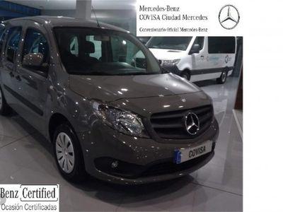 usado Mercedes Citan 109 CDI Tourer Select Largo