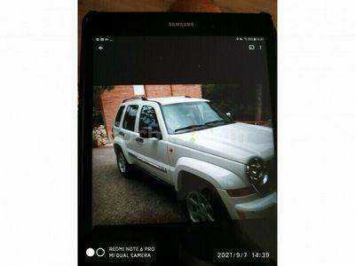 usado Jeep Cherokee 2.8crd Limited Aut. 163 cv en Barcelona