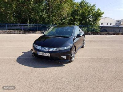 usado Honda Civic 1.8 iVTEC Type S