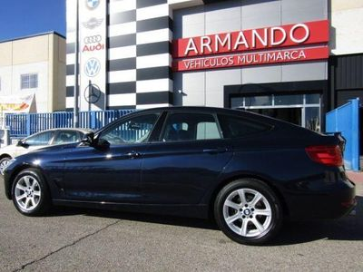 usado BMW 320 Gran Turismo dA