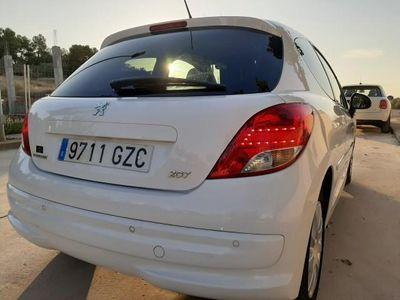 used Peugeot 207 1.6HDI FAP Sportium