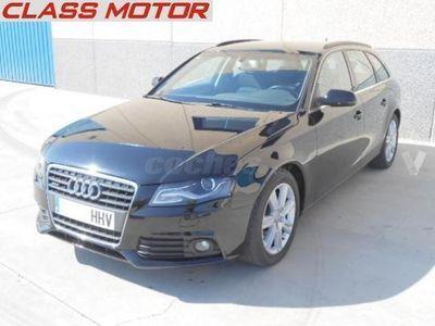 usado Audi A4 Avant 2.0 Tfsi 211cv Quattro S Tronic 5p. -12
