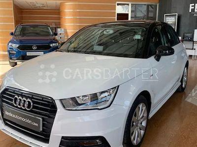 usado Audi A1 Sportback 1.0 TFSI Adrenalin