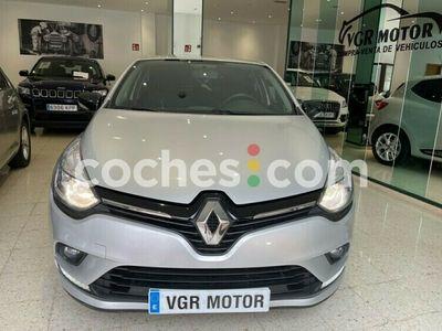 usado Renault Clio Tce Gpf Energy Limited 66kw 90 cv en Palmas, Las