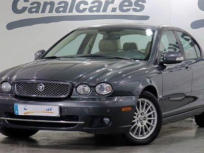 usado Jaguar X-type 2.2D Classic Aut. 145CV