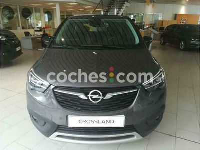 usado Opel Crossland X 1.2t S&s 2020 110 110 cv en Alava