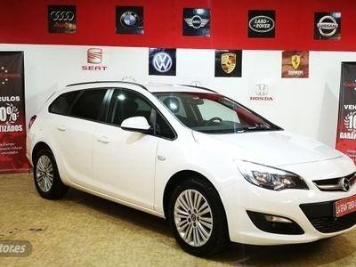 usado Opel Astra Astra1.6 CDTi 110 CV S&S ST Innovation