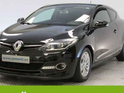 usado Renault Mégane Coupé Coupe GT Style Energy Tce 115 SS