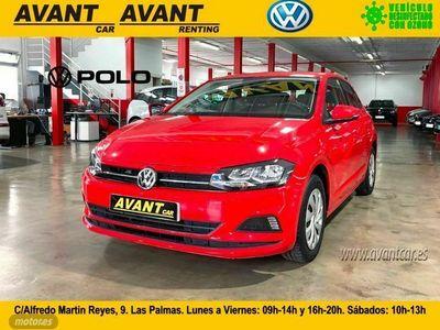 usado VW Polo Advance 1.0 TSI 70kW 95CV