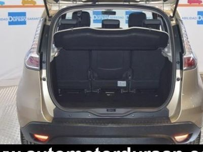 usado Renault Scénic Scenic1.5DCI *Climatizador *Pantalla multifuncion