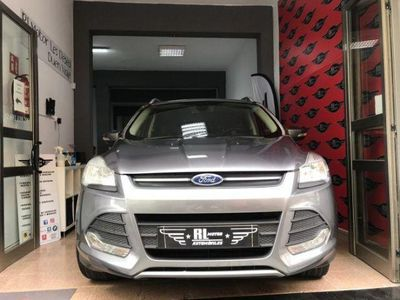 used Ford Kuga 2.0 TDCi 140 4x2 Titanium