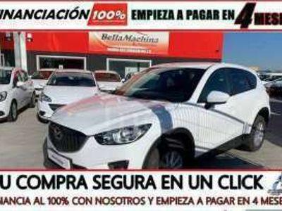 usado Mazda CX-5 Diesel