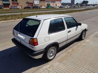 usado VW Golf GTI 1.8 G60 160