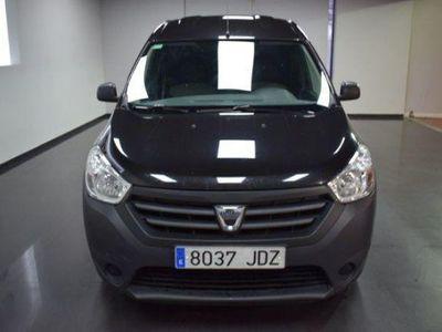 usado Dacia Dokker 1.5dCi Au 66kW