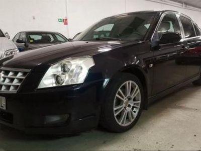 usado Cadillac BLS