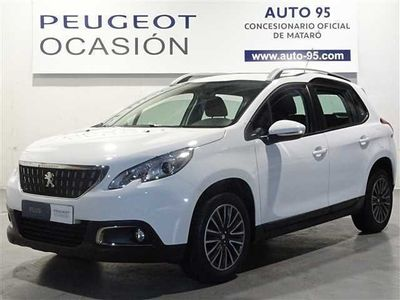 used Peugeot 2008 Active 1.6 BlueHDi 100
