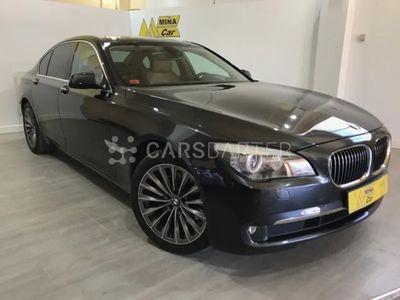 usado BMW 730 730 d 180 kW (245 CV) 4p