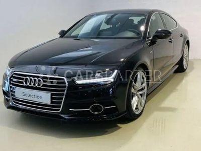 usado Audi A7 S line 3.0 TDI quattro 200 kW (272 CV) S tronic 5p