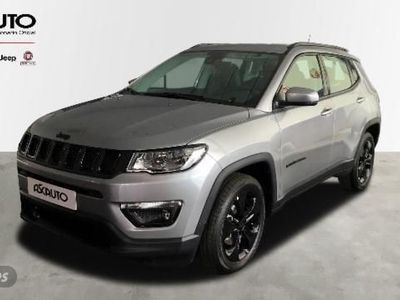 brugt Jeep Compass 1.4 MAIR 103KW NIGHT EAGLE FWD 5P