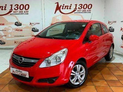usado Opel Corsa 1.3 CDTI 5p. n-Joy