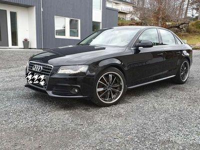 usado Audi A4 2.0TDI quattro DPF 143