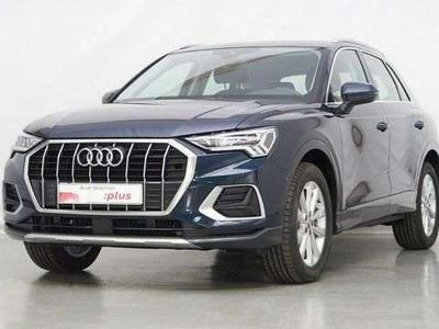 usado Audi Q3 35 TFSI Advanced S tronic