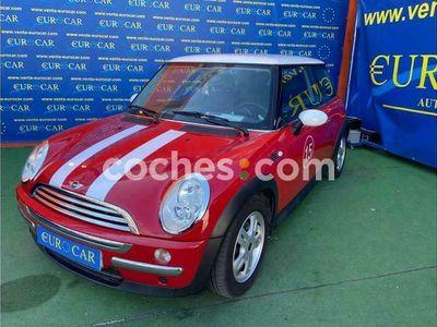 usado Mini One D 75 cv en Alicante