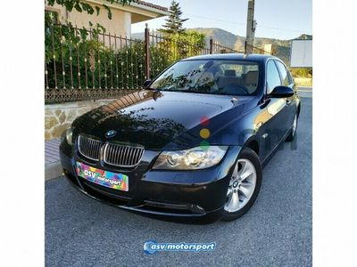 usado BMW 218 Serie 3 325i Aut.cv en Alicante