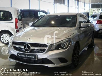 usado Mercedes CLA220 Shooting Brake d Urban 7G-DCT(Concesión Oficial)
