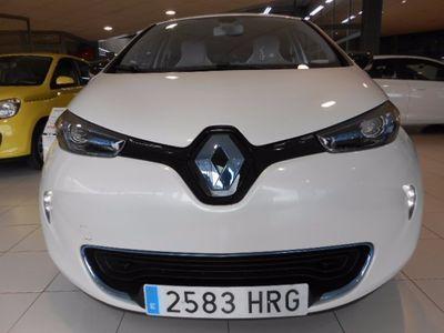 usado Renault Zoe Zen