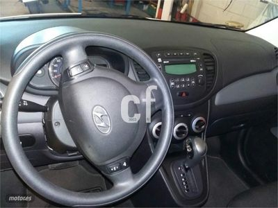 usado Hyundai i10 1.2 Comfort