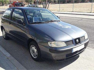 begagnad Seat Ibiza 1.9 SDI STELLA