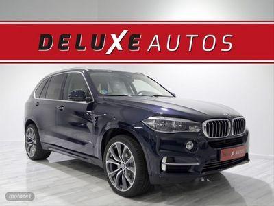 usado BMW X5 xDrive40e