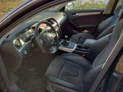 gebraucht Audi S4