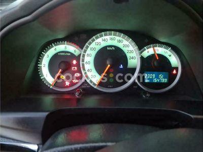 usado Toyota Corolla Verso 2.2d4d Sport 177 177 cv en Alicante