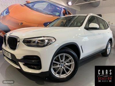 usado BMW X3 XDRIVE20I