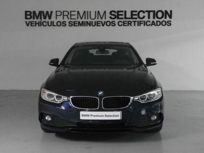 usado BMW 420 Gran Coupé Serie 4 d 140 kW (190 CV)