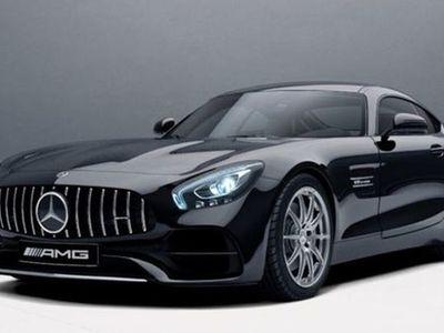gebraucht Mercedes AMG GT Coupé 462