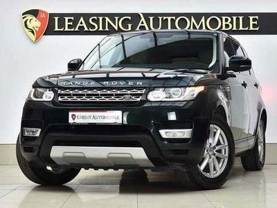 usado Land Rover Range Rover Sport 3.0TDV6 S Aut.