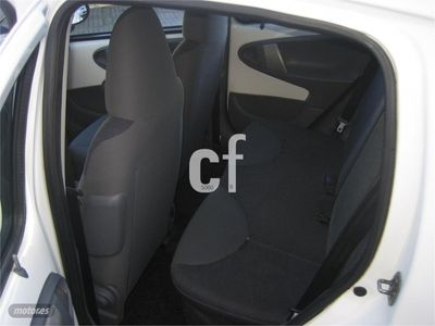 usado Peugeot 107 1.4 Hdi Urban Move 2 5p. -08