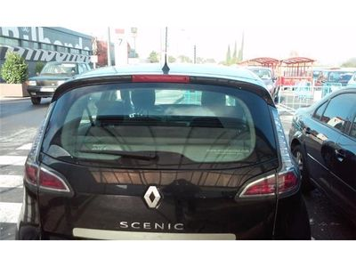 usado Renault Scénic Scénic 1.5dCi Expression 95