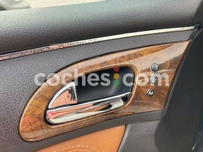 usado Peugeot 607 3.0 V6 Pack Ebano Aut. 211 cv en Cordoba
