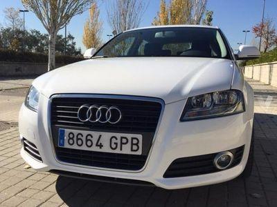 usado Audi A3 1.9 TDI AMBITION -09
