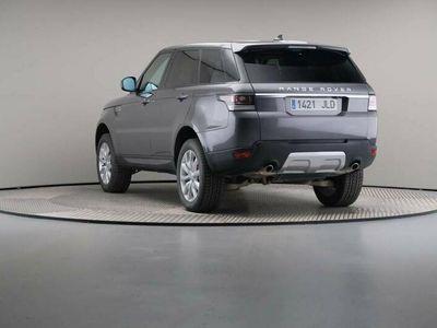 usado Land Rover Range Rover Spo 3.0 Tdv6 258cv Hse