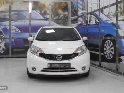 usado Nissan Note 5p. 1.2G 80CV Acenta