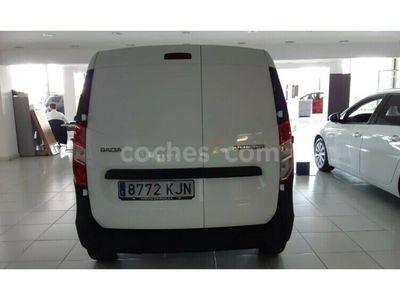 usado Dacia Dokker Van 1.5dci Ambiance 66kw 90 cv en Badajoz