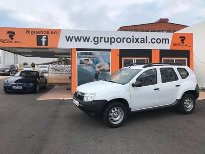 usado Dacia Duster 1.6 Base 4x2 105