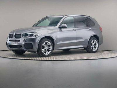 usado BMW X5 sDrive 25dA